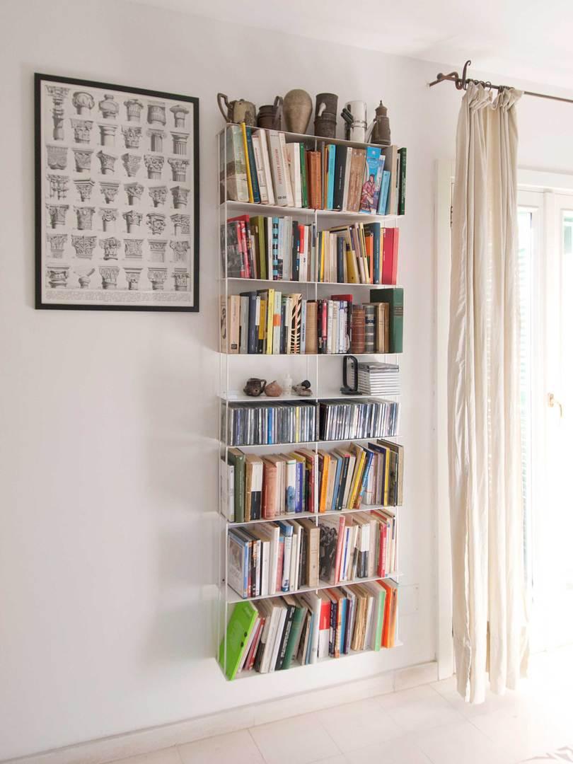 Libreria Profondità 15 Cm kriptonite | krossing