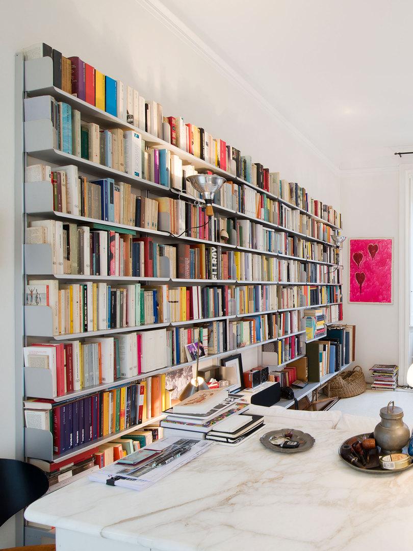 Costruire Mensole Per Libreria A Muro.Kriptonite K1